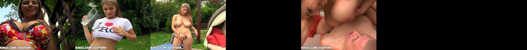 duże jędre cycuszki, zgrabne ciało