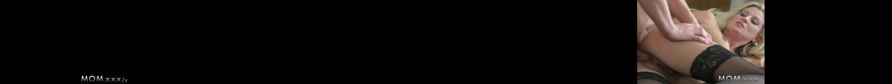 włochaty milf
