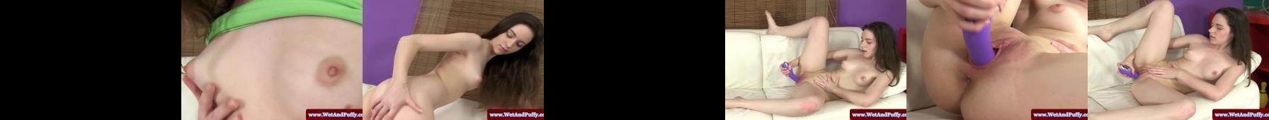 pupa przed kamerą zaprasza do ruchania