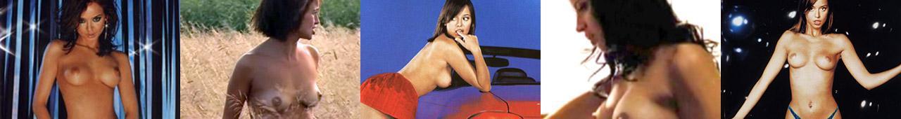 Ania Przybylska porno
