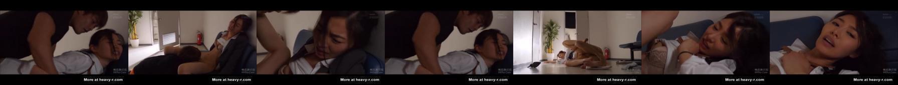 Azjatka zgwałcona w pracy przez kolegę