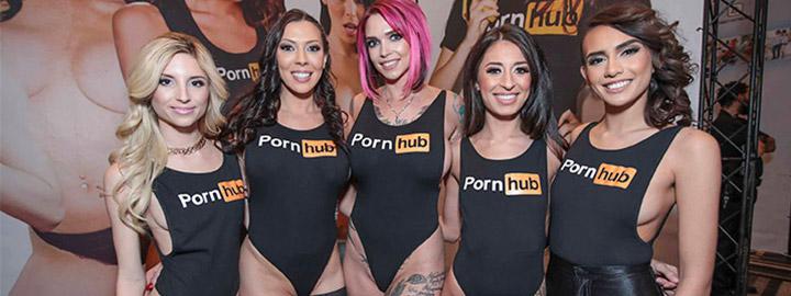 Gala rozdania porno oskarów AVN 2017