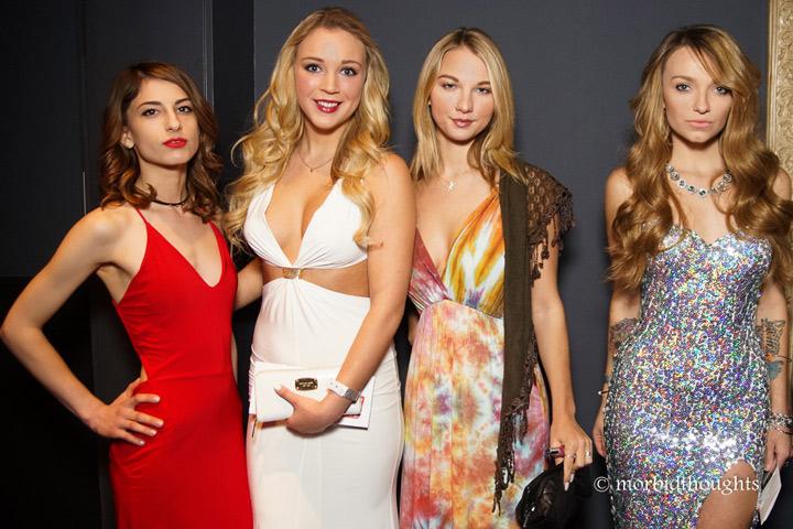 Gala porno AVN 2016