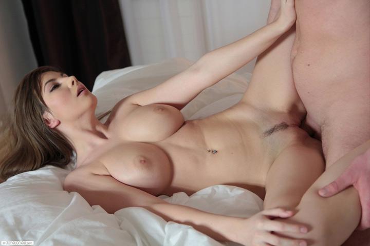 Gwiazda porno Connie Carter