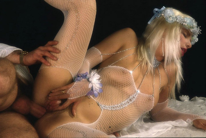 Gwiazda porno Cicciolina
